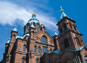 Helsinli Cathedral